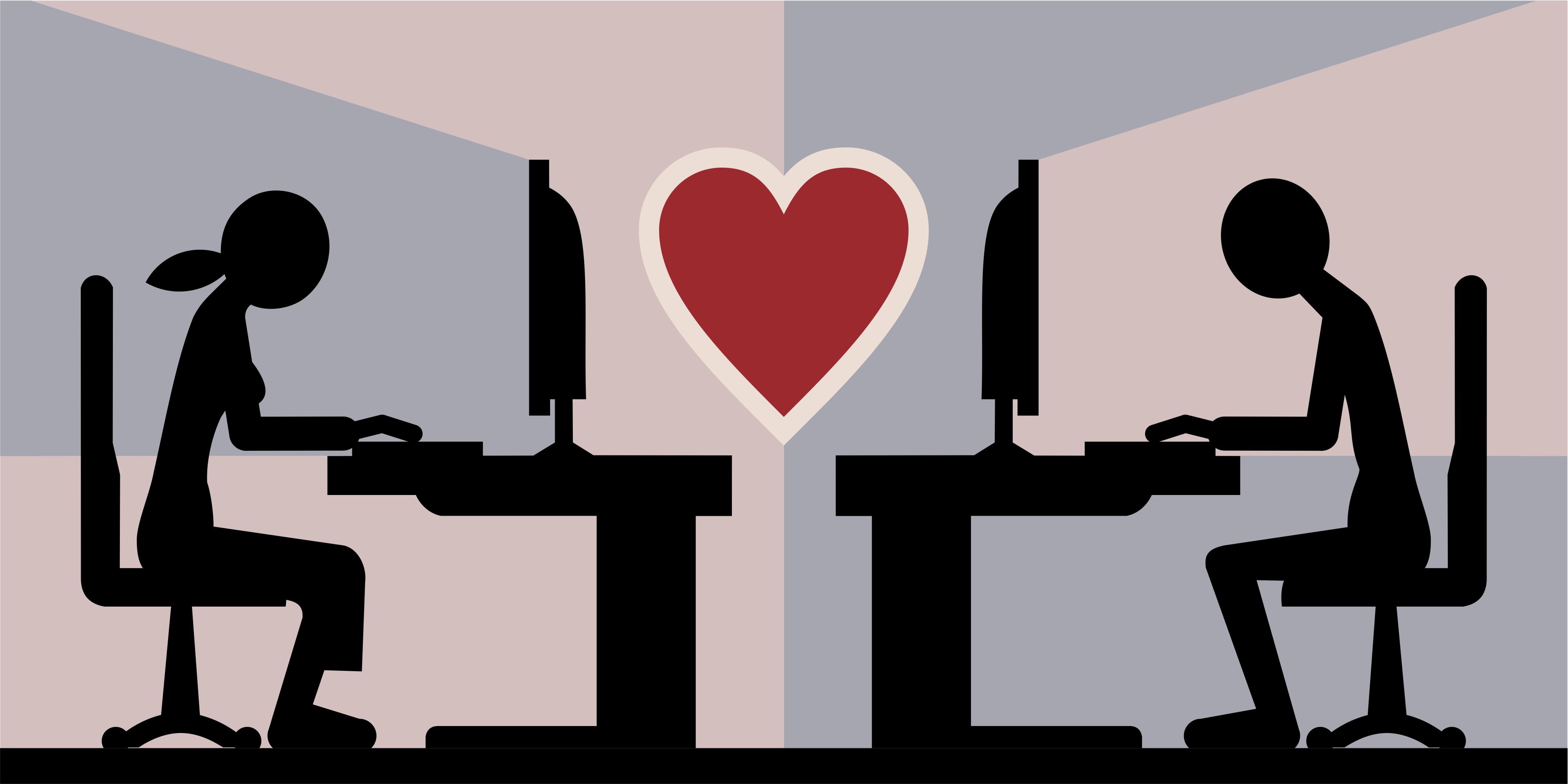 Dating in virtual